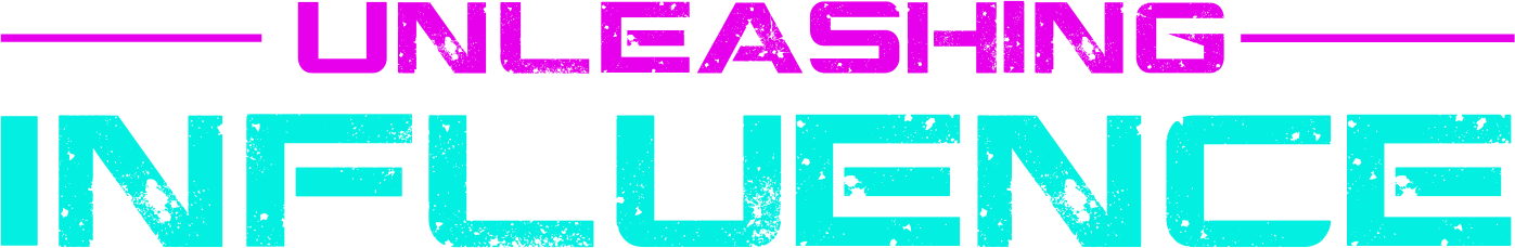 Unleashing-Influence-Logo